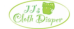 JJ´s Cloth Diaper